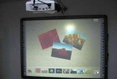 88寸红外交互式电子白板